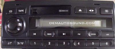 land rover discovery 2 radio aux input