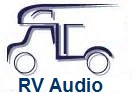 rv motorhome radio auxiliary interface