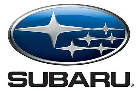 subaru aux input interface