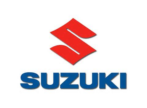 suzuki aux interface