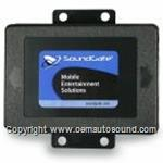 Infiniti Nissan Auxiliary audio input CD CHG button Auxnissv2