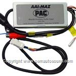 Pac AAI-MAZ Mazda Auxiliary Audio Input Adapter