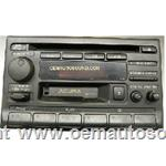 Radio Acura TL CL Legend Vigor 1990 to 1998  0493103
