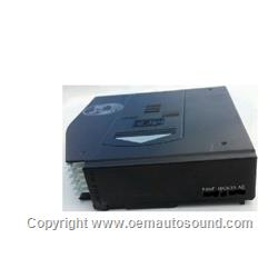 Ford Escape radio cd changer iPod iPhone interface USB aux input ...