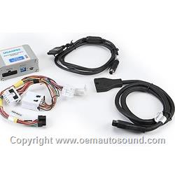 PA15-NIS 99 09 Nissan Infiniti to Ipod Interface