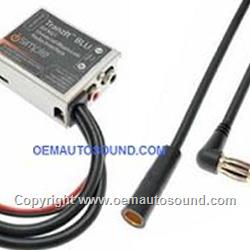 Bluetooth Audio Input for iPod iPhone iPad ISFM22
