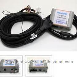 Ford iPod interface 1995 to 1997 Usa Spec PA11-FORD2