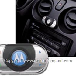 Motorolla Bluetooth Car Kit IHF1000