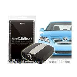 Dice USB iPhone interface 2003-2011 USB MB1000-Toyota