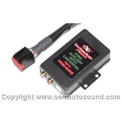 FRDN-AUX/S Factory Stereo Radio Auxiliary Input Converter