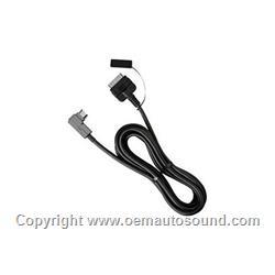 Pioneer ibus to ipod interface pie pio/fs-pod Pioneer CDI200