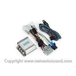USA SPEC DF-GM AUX Interface for Cadillac, Chevy, GMC, Hummer
