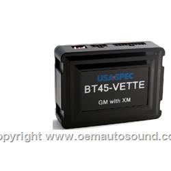 GM BT45-VETTE Bluetooth Music & Phone Interface