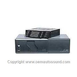 VOLKSWAGEN CD CHANGER ALL SYSTEMS