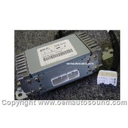 Toyota JBL AMPLIFIER 86280-0C010