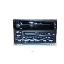 Radio Ford Mustang Explorer 1L2F18C868-BB